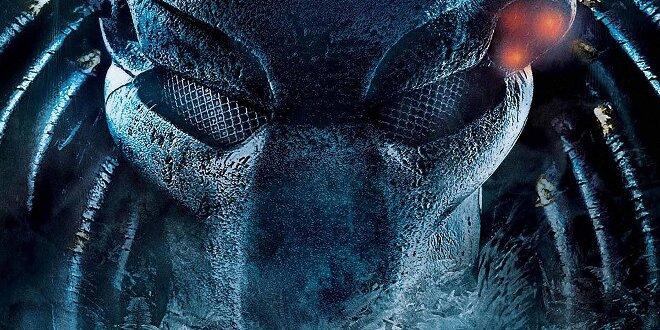 Predator Upgrade - Offizieller Trailer 1