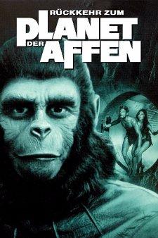 Rückkehr zum Planet der Affen
