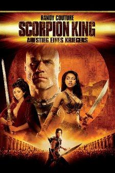 Scorpion King - Aufstieg eines Kriegers