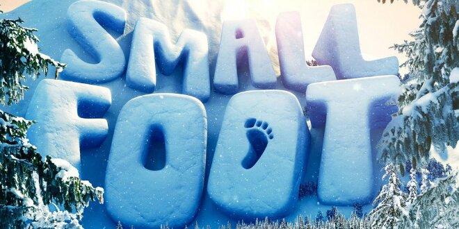 Smallfoot - Official Final Trailer