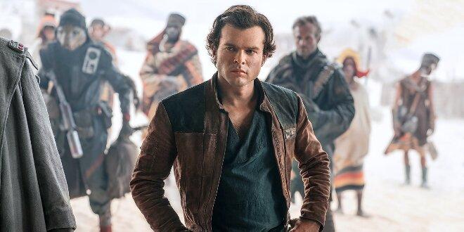 Solo: A Star Wars Story - Offizieller Trailer 2