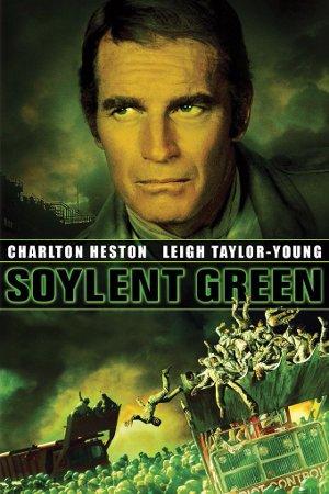 Soylent Green - Jahr 2022... die überleben wollen