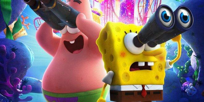 SpongeBob Schwammkopf (2021)