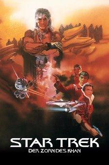 Star Trek II - Der Zorn des Khan