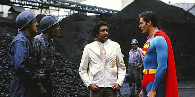 Superman III - Der stählerne Blitz (1983)