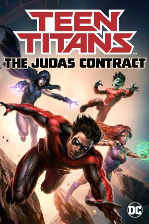 Teen Titans: Der Judas Auftrag