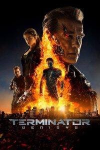 Terminator 5 - Genisys