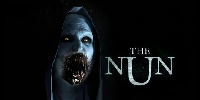 The Nun - Offizieller Trailer #1