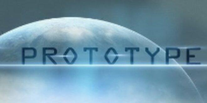 The Prototype (2018)