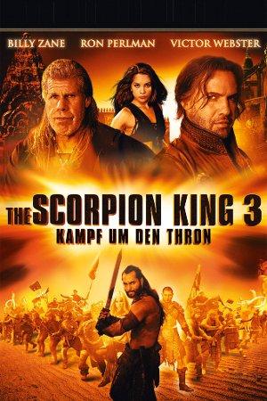 The Scorpion King 3 - Kampf um den Thron