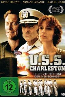 USS Charleston - Die letzte Hoffnung der Menschheit