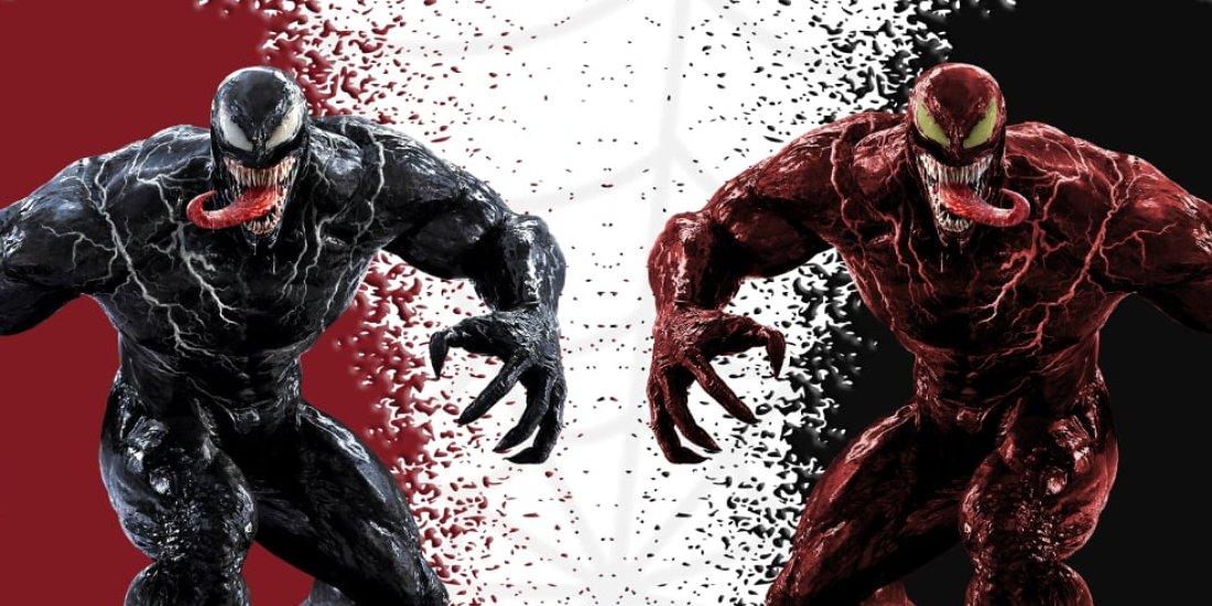Venom: Let There Be Carnage - Teaser