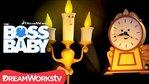 The Boss Baby Trailer #2