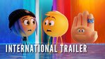 Emoji - Der Film - Official International Trailer