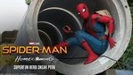 Spider-Man: Homecoming Superfun Hero Sneak Peek