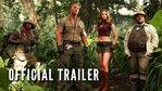 Jumanji: Willkommen im Dschungel - Official Trailer