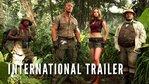 Jumanji: Willkommen im Dschungel - International Trailer
