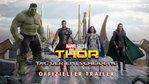 Thor: Tag der Entscheidung - 2. Offizieller Trailer