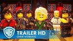 The LEGO Ninjago Movie Trailer #3