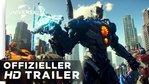 Pacific Rim: Uprising -  Trailer deutsch