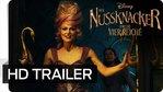 Der Nussknacker und die vier Reiche - Teaser Trailer