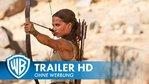 Tomb Raider Offizieller Trailer #2