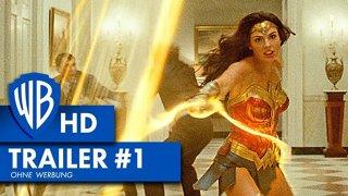 Wonder Woman 1984 - Offizieller Trailer #1