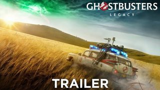 Ghostbusters: Legacy - Trailer
