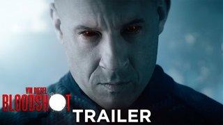 Bloodshot - Trailer #2