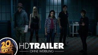 The New Mutants - Offizieller Trailer 1