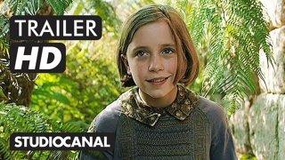 Der geheime Garten - Trailer 2