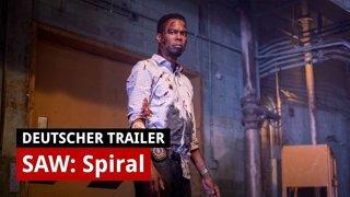 SAW: Spiral - Trailer
