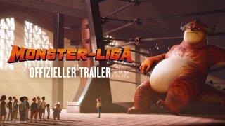 Monster-Liga - OFFIZIELLER TRAILER