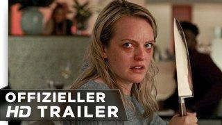 Der Unsichtbare - Trailer 2