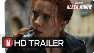 Black Widow - Offizieller Trailer