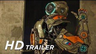 Robo - Trailer