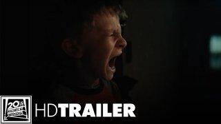 Antlers - Offizieller Trailer