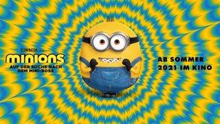 Minions - Auf der Suche nach dem Mini-Boss - Trailer
