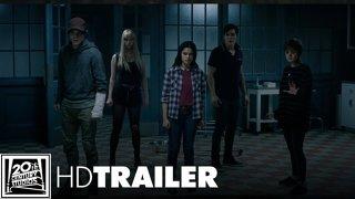 X-Men: The New Mutants - 1. Offizieller Trailer