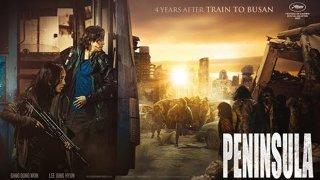 Peninsula - Teaser