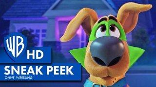 SCOOBY! - 5 Minuten Sneak Peek