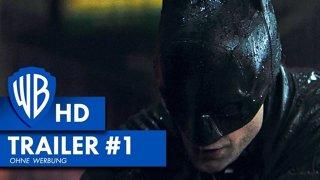 The Batman - DC FANDOME - Teaser Trailer #1