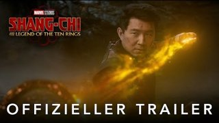 Shang-Chi and the Legend of the Ten Rings - Offizieller Trailer