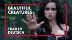 Beautiful Creatures - Eine unsterbliche Liebe - Trailer
