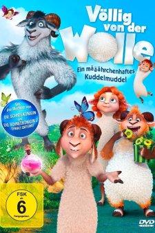Völlig von der Wolle - Ein määärchenhaftes Kuddelmuddel