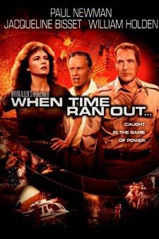 When Time Run Out - Der Tag, an dem die Welt unterging