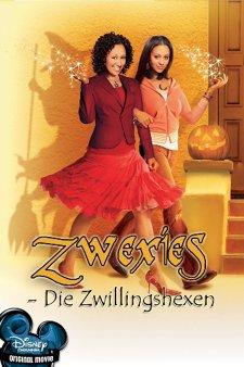 Zwexies - Die Zwillingshexen