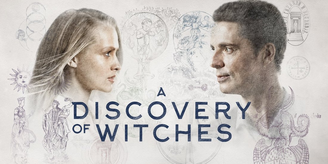 A Discovery Of Witches Episodenguide