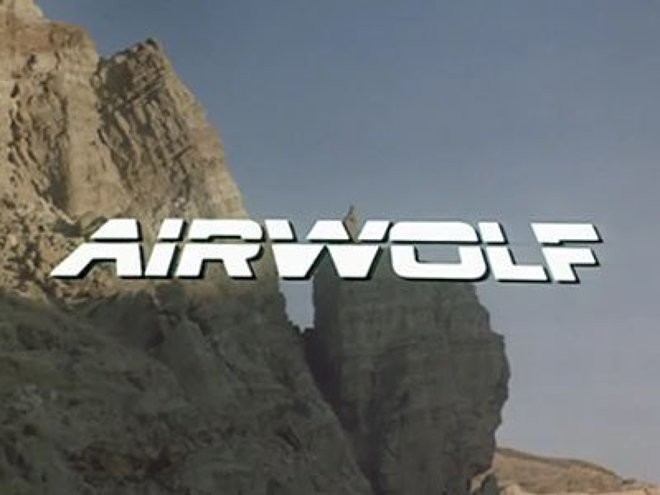 Airwolf 01x01 - Airwolf - Teil 1