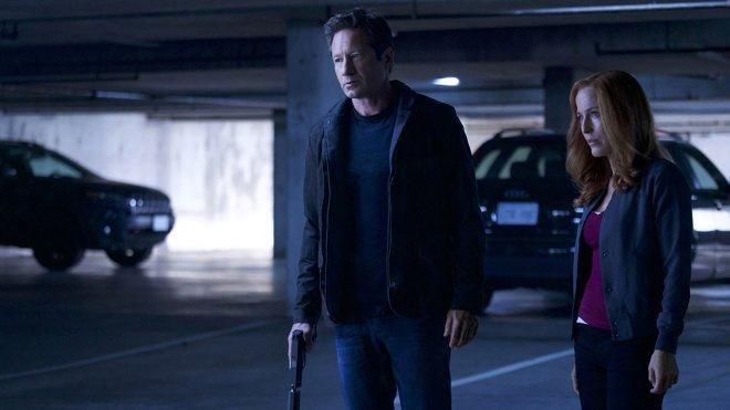 Akte X - Die unheimlichen Fälle des FBI 11x02 - Dieses Leben, jenes Leben